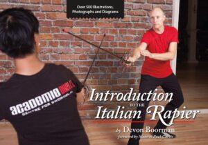 introduction to italian rapier book