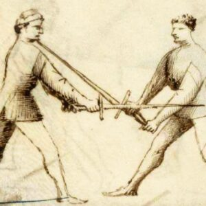 Why Is the Rapier Part of Our System? - Academie Duello