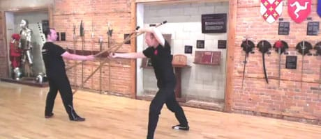 Online Swordplay Courses | DuelloTV