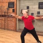 rapier-lunging-exercise